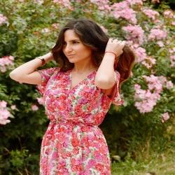 𝓡𝓮𝓽𝓻𝓸𝓾𝓿𝓮𝔃 𝓽𝓸𝓾𝓽𝓮 𝓷𝓸𝓽𝓻𝓮 𝓬𝓸𝓵𝓵𝓮𝓬𝓽𝓲𝓸𝓷 𝓮𝓷 𝓵𝓲𝓰𝓷𝓮 :  https://knlparis.fr/index.php?  #summerlove #shopping #flowerdress