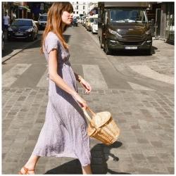 𝓟𝓪𝓻𝓲𝓼 🤍🥐☕️ 𝓷𝓸𝓽𝓻𝓮 𝓫𝓸𝓾𝓽𝓲𝓺𝓾𝓮 𝓹𝓪𝓻𝓲𝓼𝓲𝓮𝓷𝓷𝓮 𝓿𝓸𝓾𝓼 𝓪𝓬𝓬𝓾𝓮𝓲𝓵𝓵𝓮 𝓽𝓸𝓾𝓽𝓮 𝓵𝓪 𝓳𝓸𝓾𝓻𝓷𝓮𝓮  #paris #14juillet🇫🇷 #flowerdress #summeriscoming